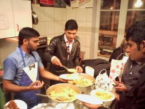 pakistan cooking